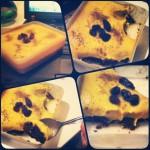 Сыроедение: Рецепты. Апельсиново-шоколадный десерт