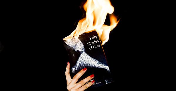 50 Shades of Shame