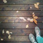 Ну здравствуй, Осень!