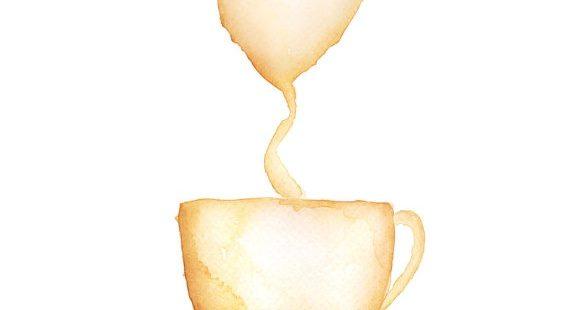 Кофе в сковородке